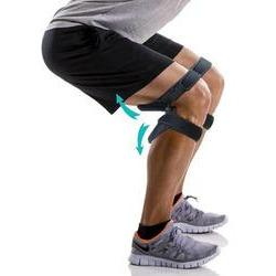 Nature Care Power Knee Support Straps : Stabilize & Support your knee joints