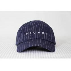 Oeuvre Apparel Dad Cap (Four Colours)